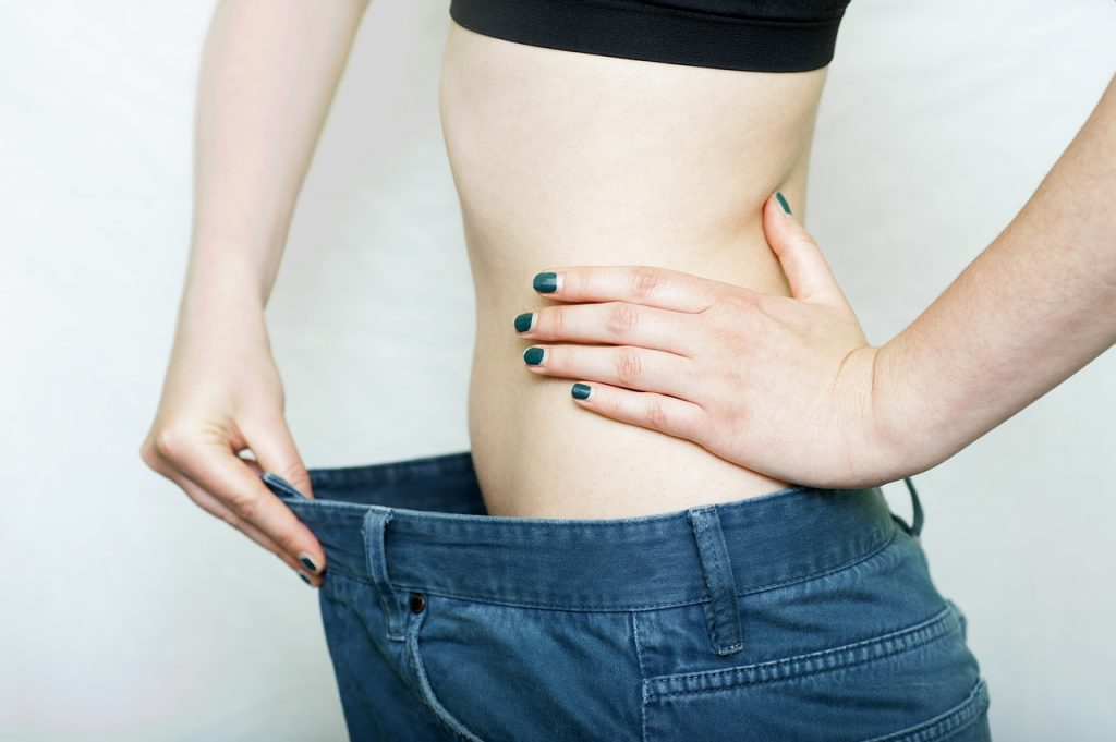 Easy Exercise to lose weight at home
