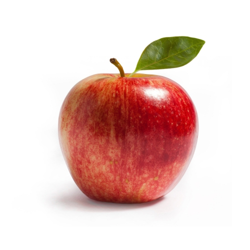 Fruits for Weight Loss - Apple