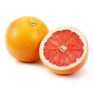 Fruits for Weight Loss - Grape Fruit