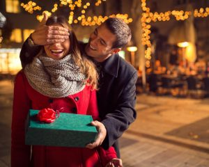 How to Impress Your Girlfriend on Valentine's Day-Love gifts and Valentine gifts-Respect her and give surprises