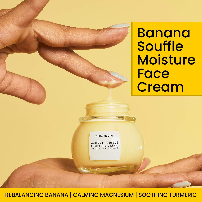 Benefits of Banana for Skin