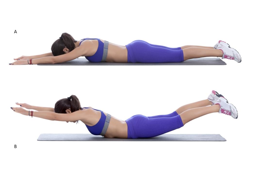 Best Exercise for Lower Back Pain