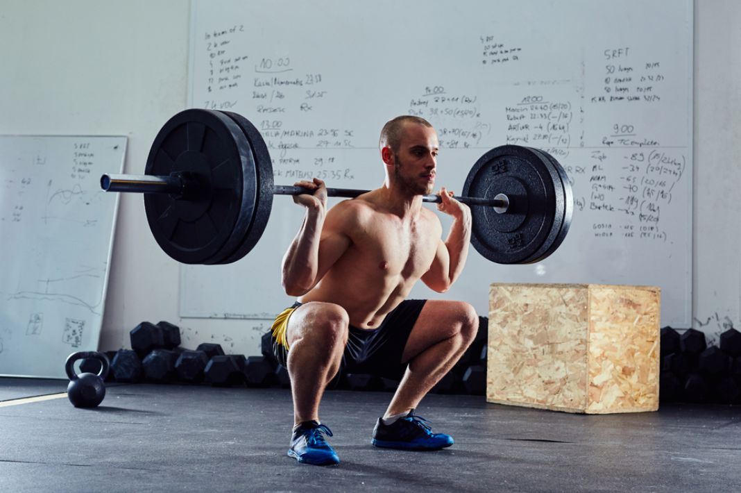 Complete guide on how to do Barbell Squats