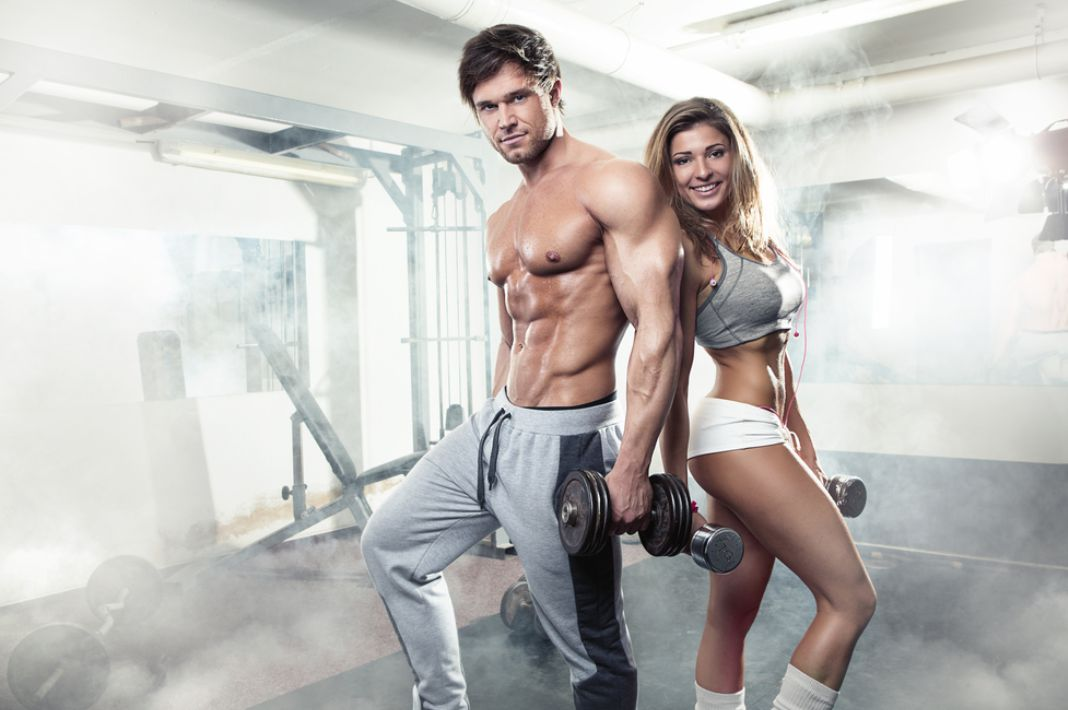 The ultimate Gym Workout Plan for Beginners