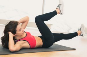 Ultimate guide on how to do abs workout for beginners
