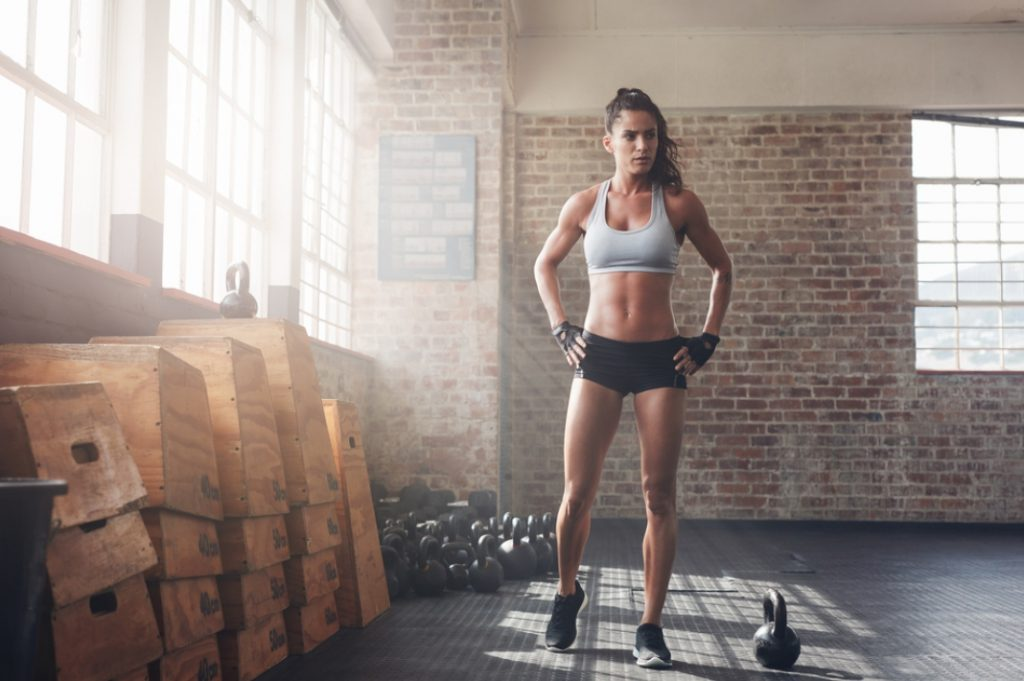 Ultimate guide on how to do full body workout for beginners