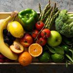 Plant based vegetarian Indian diet plan