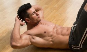 Best Abs Workout to get six pack