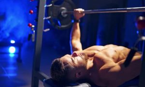 Chest Workout for Mass Gain and Cutting