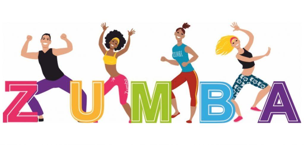Zumba Dance Workout