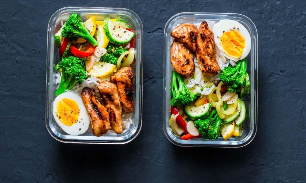 A 30-Day Diet Plan