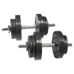 CAP Barbell Adjustable Dumbbell
