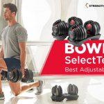 Bowflex SelectTech 522 Best Adjustable Dumbbell Review