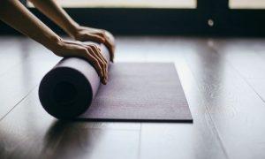 Best Yoga Mat in India