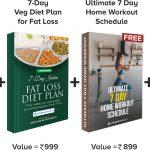 7 Day Diet Plan Bundle