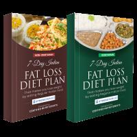7 Day Diet Plan Veg & Non Veg